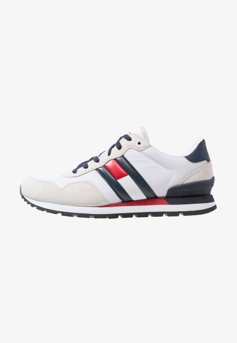 Tommy Jeans - CASUAL - Trainers - red