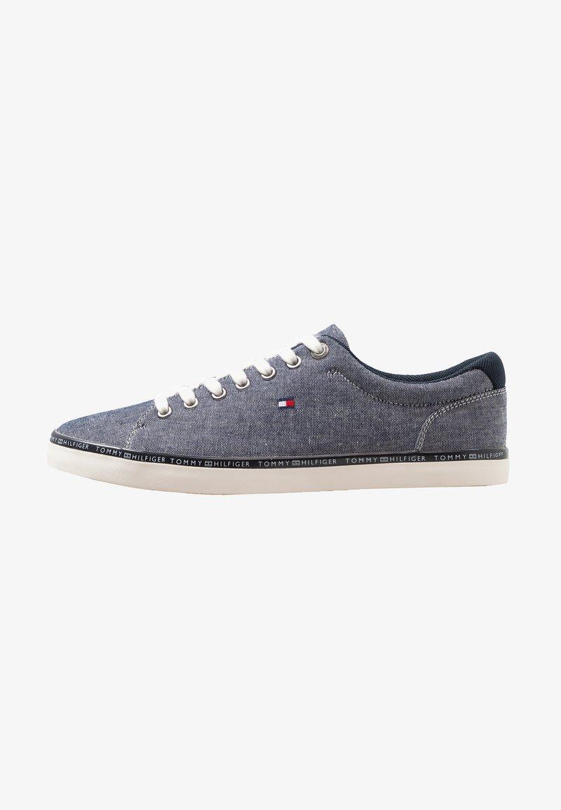 Tommy Hilfiger - ESSENTIAL  - Sneaker low - blue