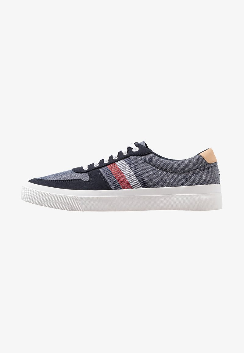 Tommy Hilfiger - CORE - Trainers - blue