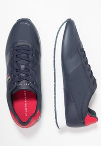 Tommy Hilfiger - CITY MODERN RUNNER - Sneakers - blue - 1
