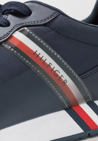 Tommy Hilfiger - CITY MODERN RUNNER - Sneakers - blue - 5