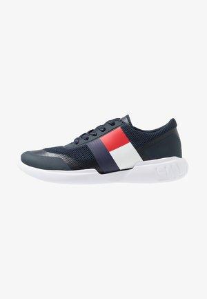 CORPORATE MODERN RUNNER - Sneakers basse - blue
