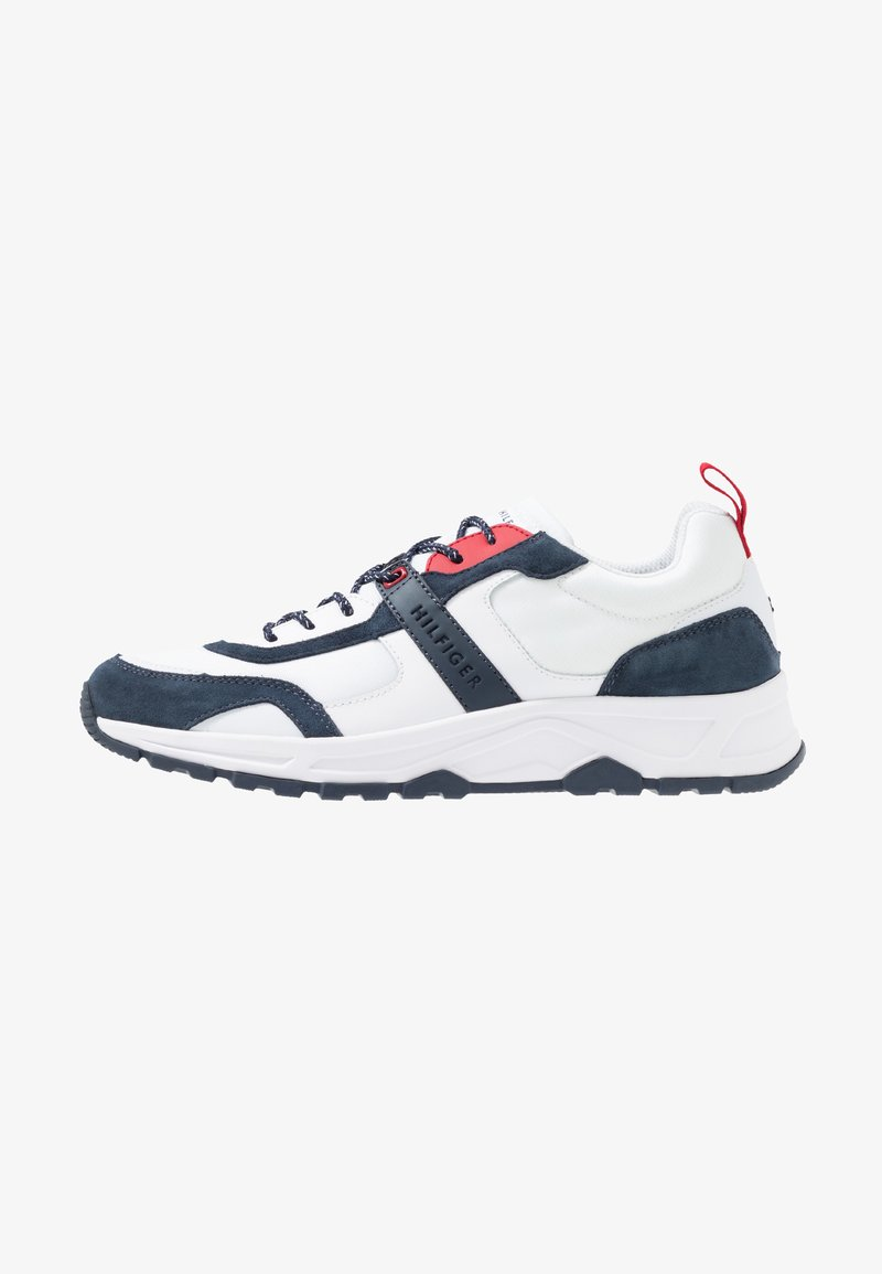 Tommy Hilfiger - FASHION MIX   - Sneakers - white