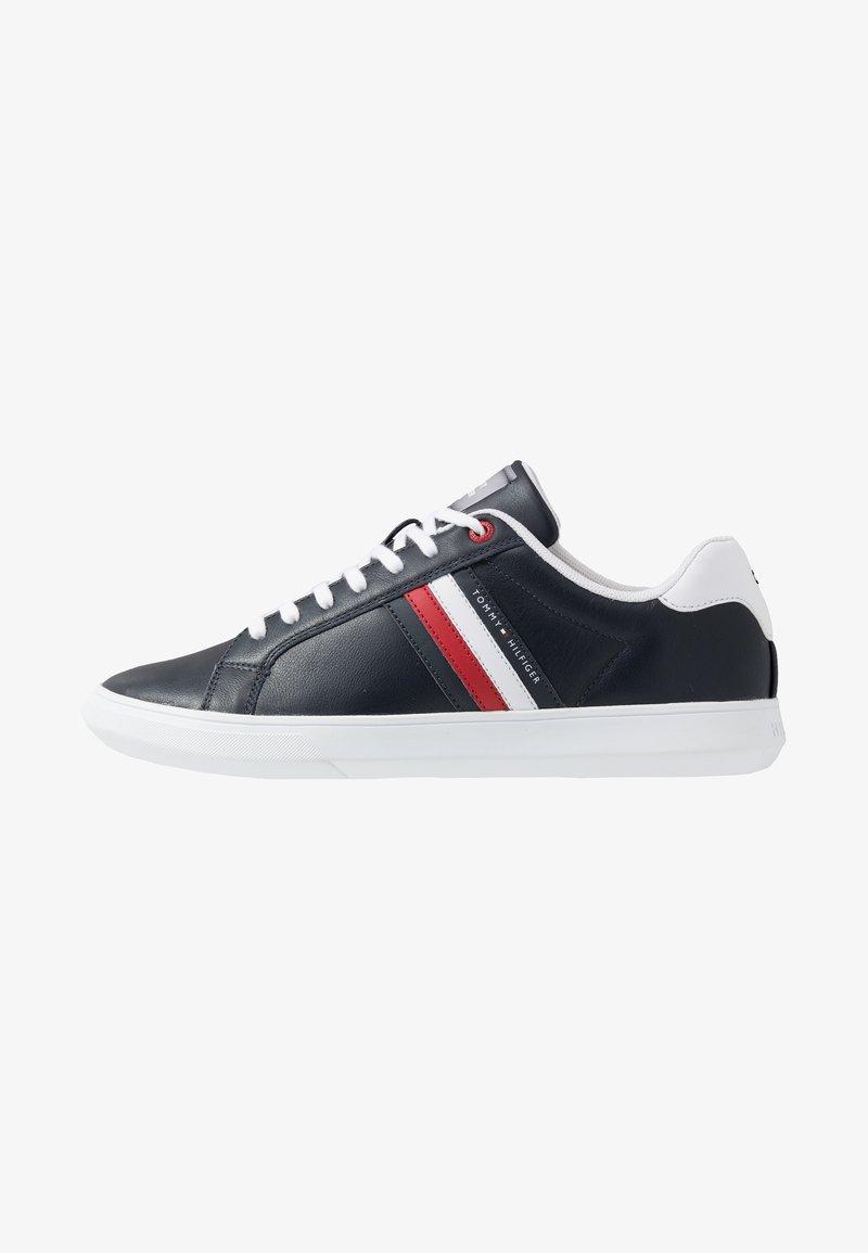 Tommy Hilfiger - ESSENTIAL CUPSOLE - Sneakersy niskie - blue
