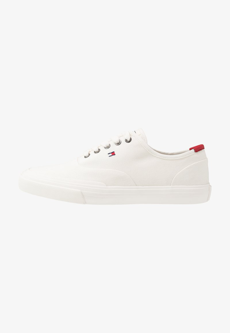 Tommy Hilfiger - CORE OXFORD - Tenisky - white