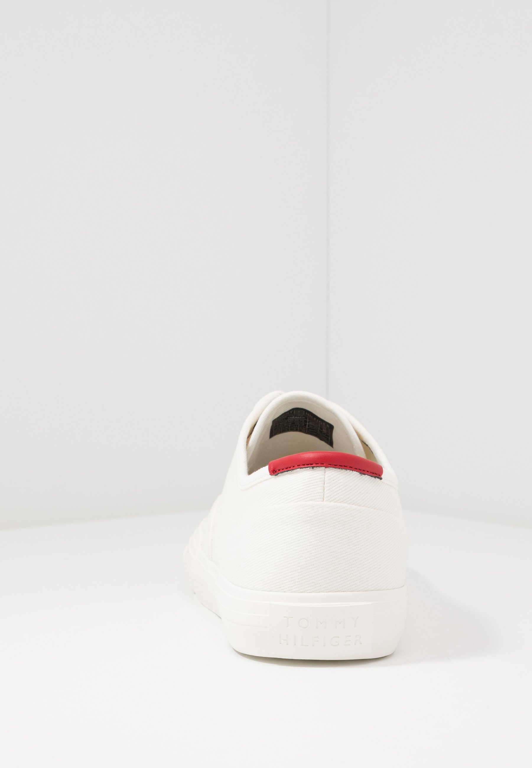 Tommy Hilfiger CORE OXFORD - Sneakers basse - white