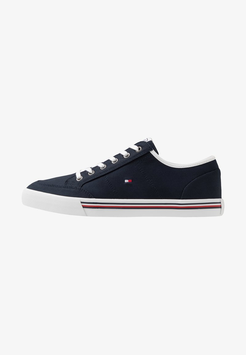 Tommy Hilfiger - CORE CORPORATE - Trainers - blue