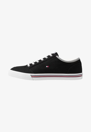 CORE CORPORATE - Sneakers - black