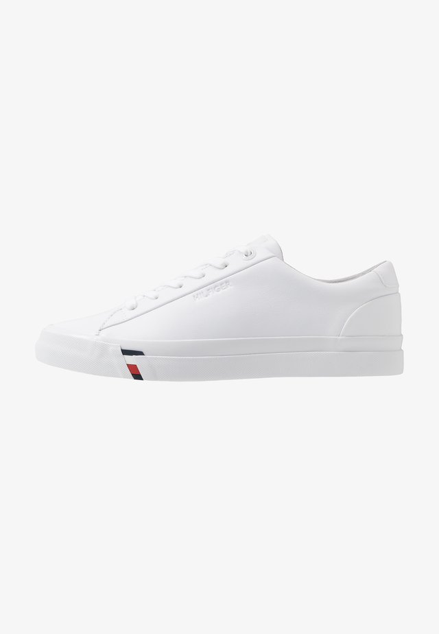 CORPORATE - Sneakers laag - white