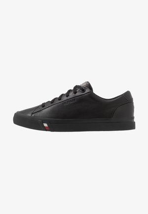 CORPORATE - Sneakersy niskie - black