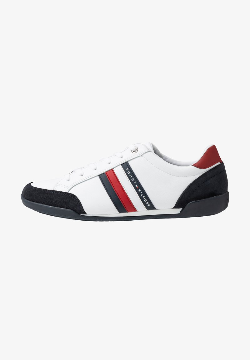 Tommy Hilfiger - CORPORATE - Sneakers - white