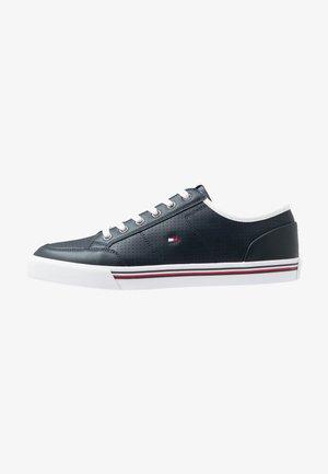 CORE CORPORATE  - Sneakersy niskie - blue