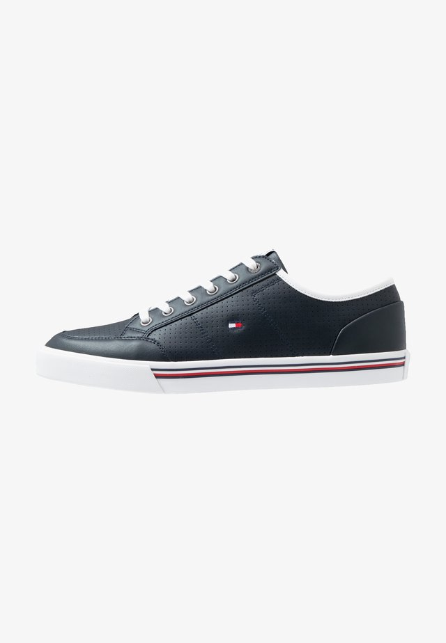CORE CORPORATE  - Sneaker low - blue