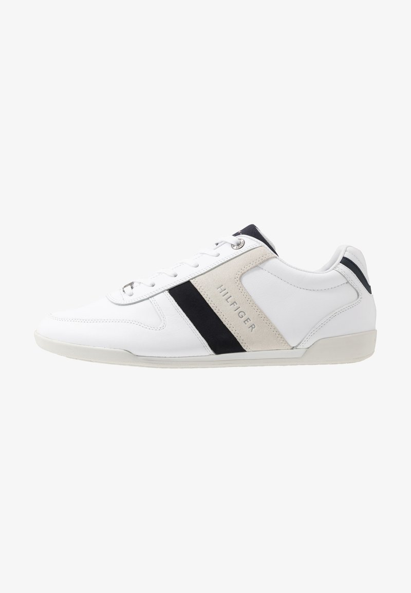 Tommy Hilfiger - PREMIUM CUPSOLE - Trainers - white