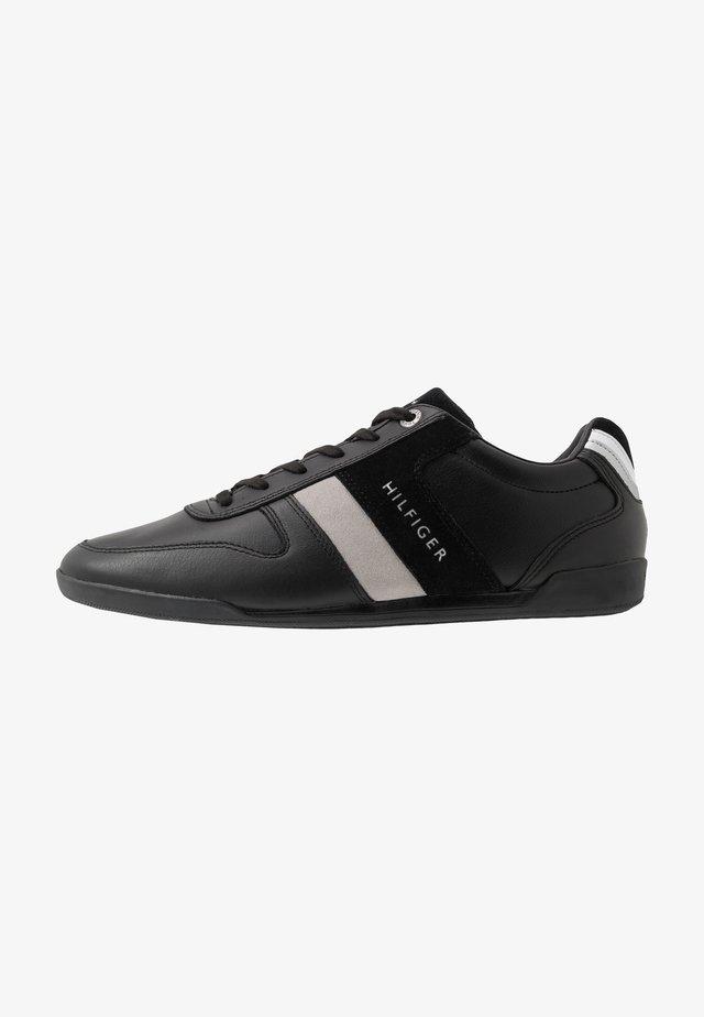 PREMIUM CUPSOLE - Sneakers laag - black
