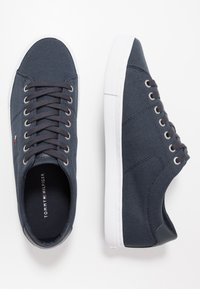Tommy Hilfiger - SEASONAL - Sneakers - blue - 1