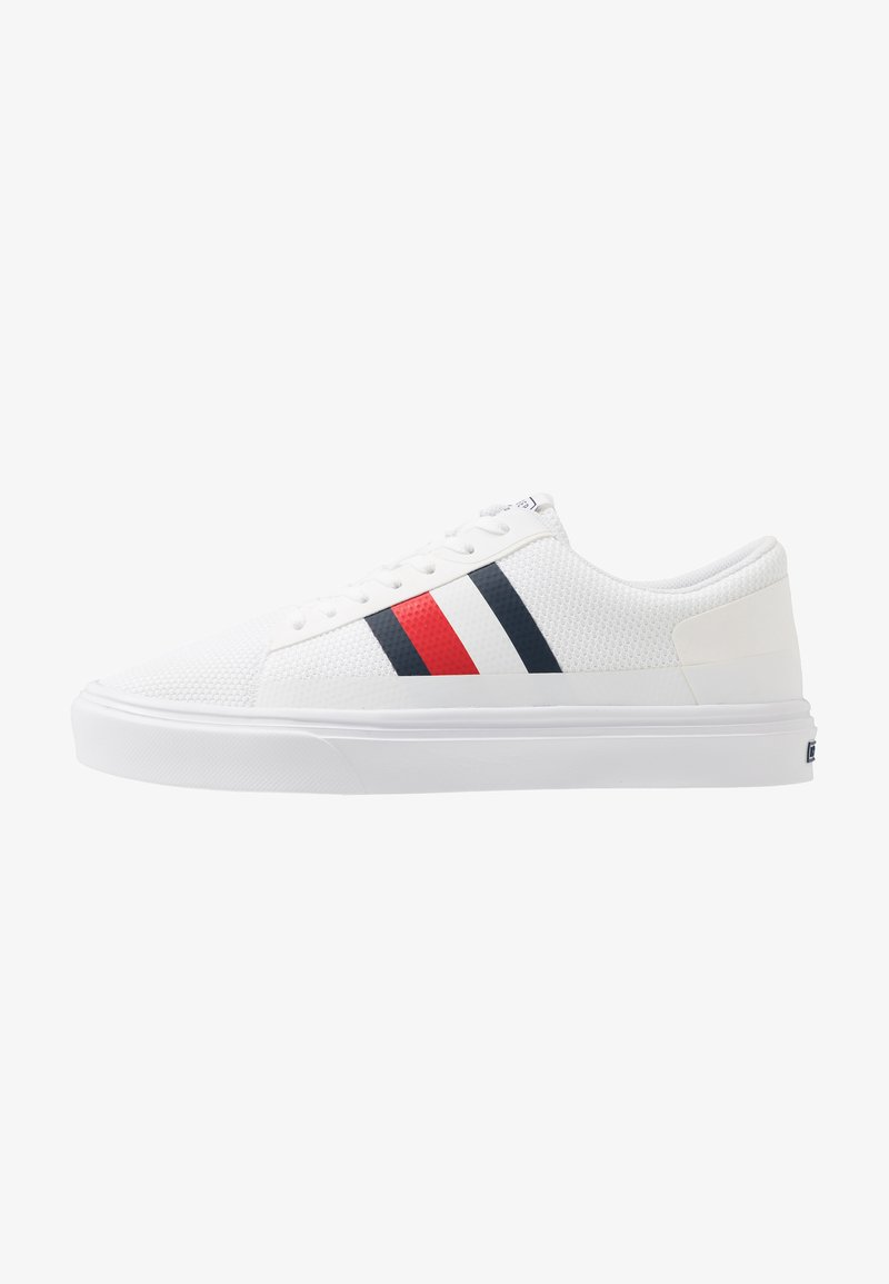 Tommy Hilfiger - LIGHTWEIGHT - Sneakers - white