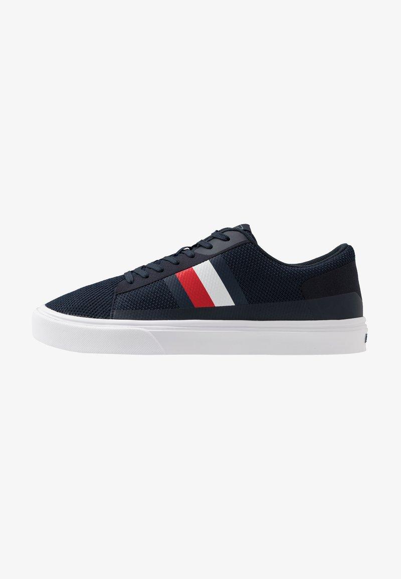 Tommy Hilfiger - LIGHTWEIGHT - Sneakers - blue
