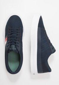 Tommy Hilfiger - LIGHTWEIGHT - Sneakers - blue - 1
