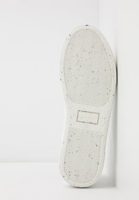 Tommy Hilfiger - SUSTAINABLE APPLESKIN SNEAKER - Tenisky - white - 4