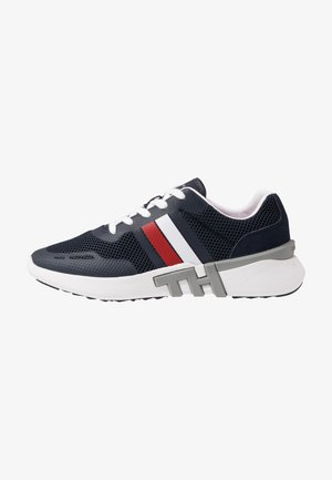 LIGHTWEIGHT CORPORATE RUNNER - Sneakers - blue