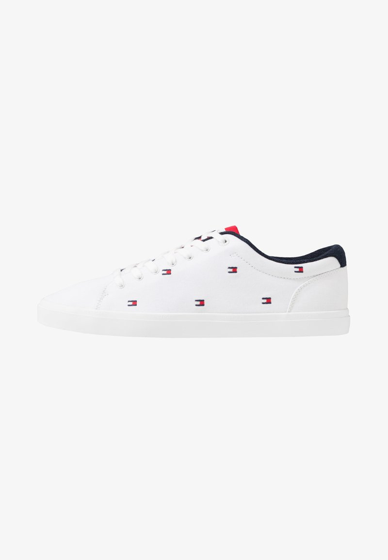 Tommy Hilfiger - ESSENTIAL  - Sneakers basse - white