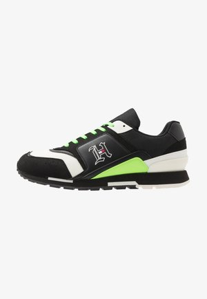 LEWIS HAMILTON RETRO TRAINER - Sneakers - black