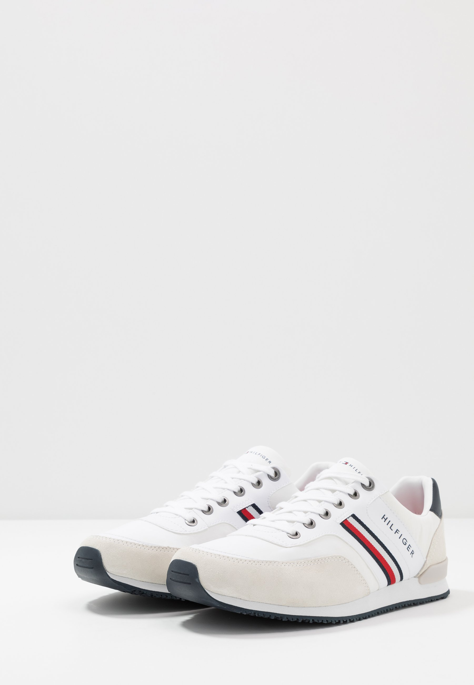 ICONIC RUNNER Sneakers laag blue