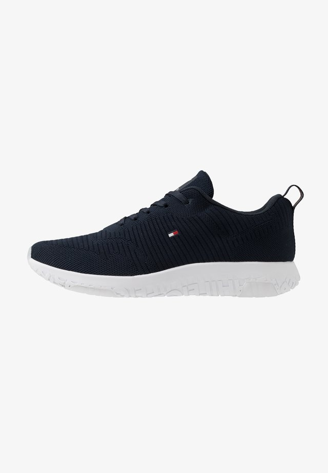 CORPORATE RUNNER - Sneaker low - blue