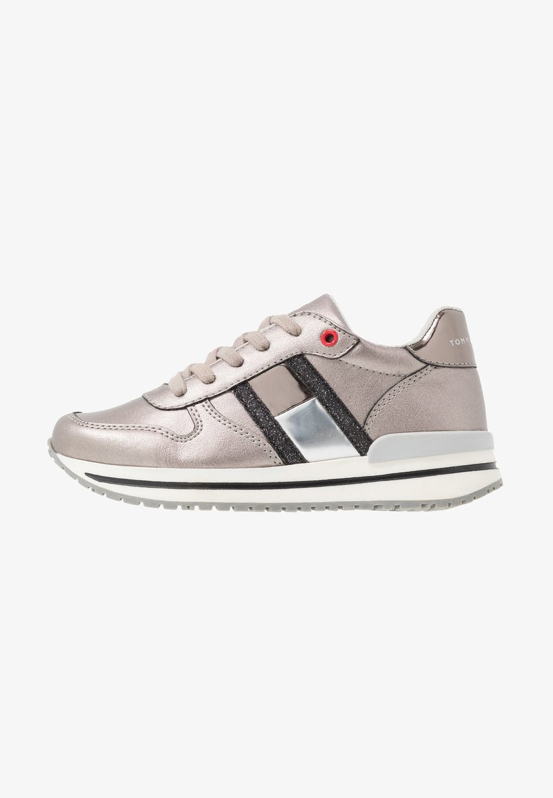 Tommy Hilfiger - Sneaker low - dark grey