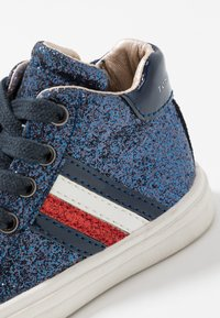 Tommy Hilfiger - High-top trainers - blue - 5
