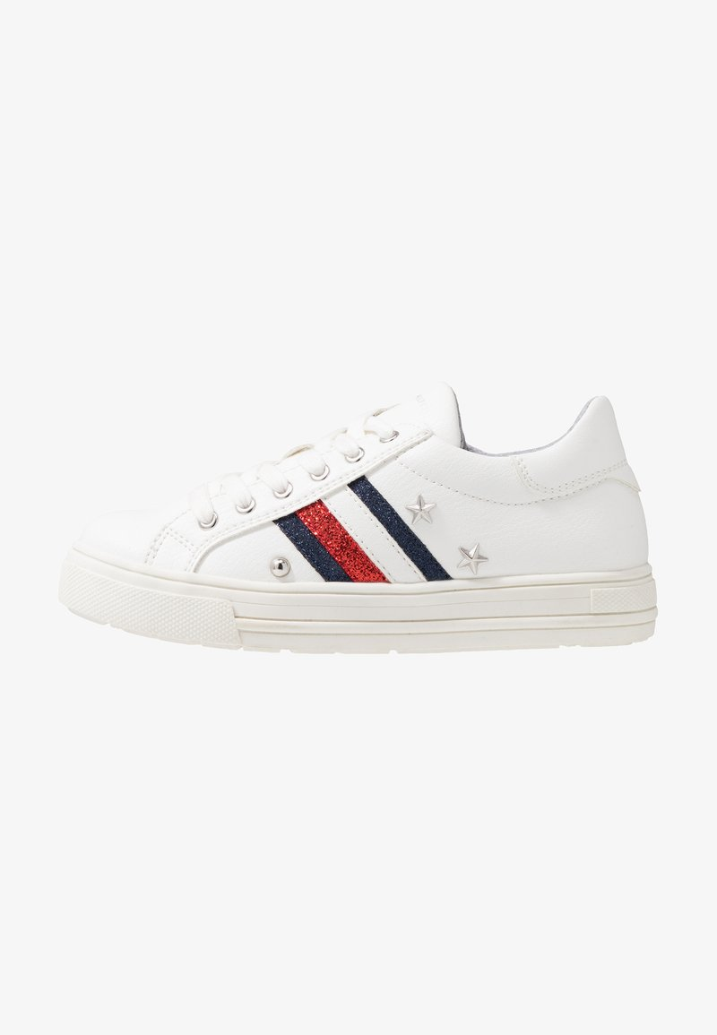 Tommy Hilfiger - Sneaker low - white
