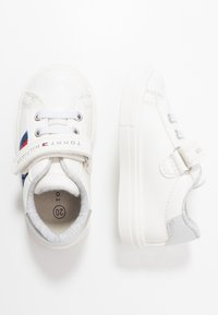 Tommy Hilfiger - Sneakers laag - white - 0