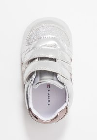 Tommy Hilfiger - First shoes - silver - 1