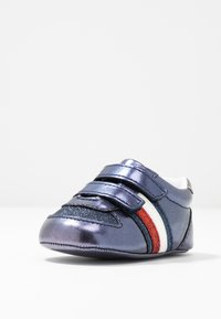Tommy Hilfiger - First shoes - blue - 2