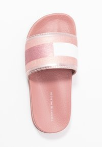 Tommy Hilfiger - Mules - rose/gold