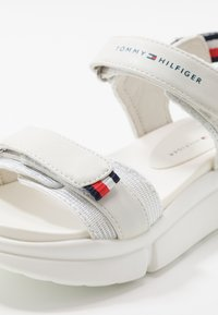 Tommy Hilfiger - Sandals - white - 2