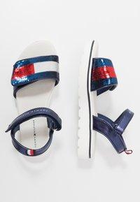 Tommy Hilfiger - Sandals - blue - 0