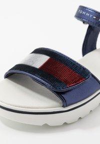 Tommy Hilfiger - Sandals - blue - 2