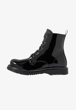 BOOT - Veterboots - black