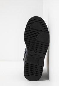 Tommy Hilfiger - Šněrovací kotníkové boty - blue - 4