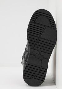 Tommy Hilfiger - Bottines à lacets - black - 4