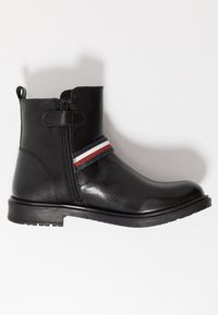 Tommy Hilfiger - Classic ankle boots - black - 1