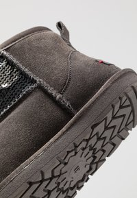 Tommy Hilfiger - Bottines - dark grey - 5