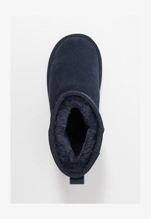 Kotníkové boty - blue