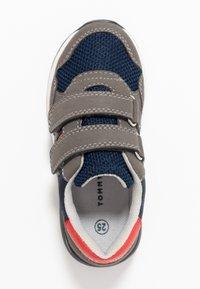 Tommy Hilfiger - Zapatillas - grey/blue - 1