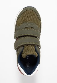 Tommy Hilfiger - Sneakers laag - green - 1