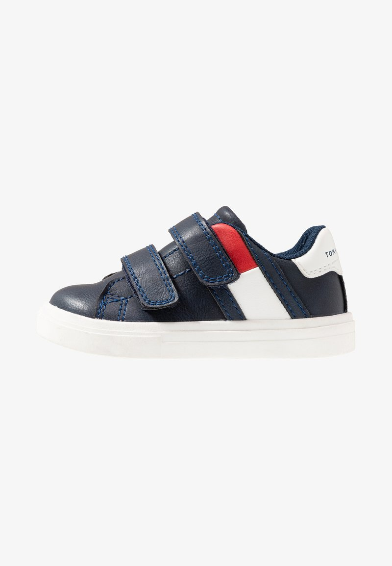 Tommy Hilfiger - Sneakers basse - blue