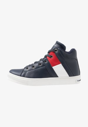 Sneakers alte - blue