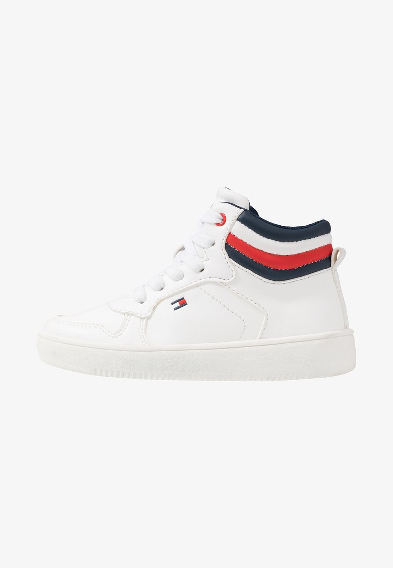 Tommy Hilfiger - Baskets montantes - white